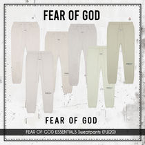{Fear Of God} ESSENTIALS Sweatpants (FW20) 送料関税込