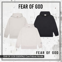 {Fear Of God} FOG ESSENTIALS Core Pullover Hoodie 送料関税込