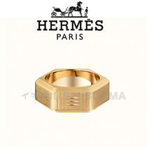 HERMES エルメス Toolbox ring リング 指輪 プレゼント