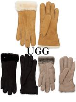 UGG Shearling & Sheepskin Glove 手袋