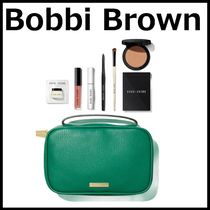 【Bobbi Brown】ポーチ付☆メイクアップキットDELUXE COLLECTION