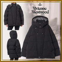 【Vivienne Westwood RED LABEL×NANGA】☆ダウンジャケット☆