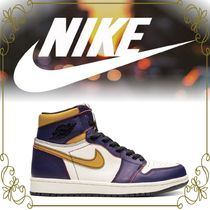 【NIKE りんたろーさん着用】Jordan 1 Retro High LA to Chicago