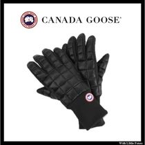 【Canada Goose】NORTHERN GLOVE LINERS メンズグローブ