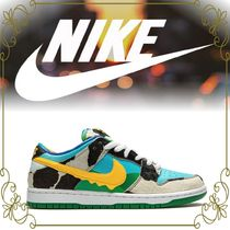 【BTSさん着用 大人気】SB Dunk Low Ben & Jerry's Chunky Dunky