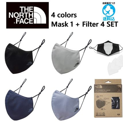 THE NORTH FACE マスク THE NORTH FACE【送料込】TNF ESSENTIAL MASK 男女兼用 マスク