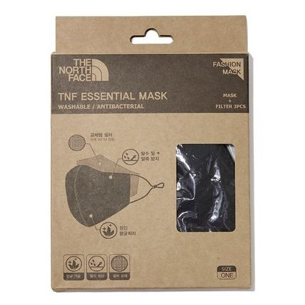 THE NORTH FACE マスク THE NORTH FACE【送料込】TNF ESSENTIAL MASK 男女兼用 マスク(6)