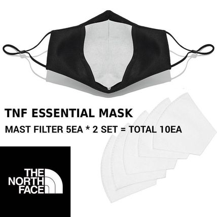 THE NORTH FACE マスク THE NORTH FACE【送料込】TNF ESSENTIAL MASK 男女兼用 マスク(16)