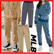 ★人気★MLB KOREA★Monogram Training Pant.s★パンツ