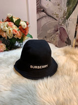 【BURBERRY】 バケット ハット 帽子 8026928