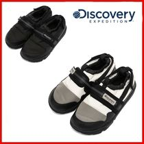 ◆Discovery◆UNISEX ウィンターレスターミュールVE◆正規品◆