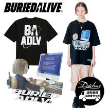 BURIED ALIVE BA X ADLV COMPUTER GIRL CA285 追跡付