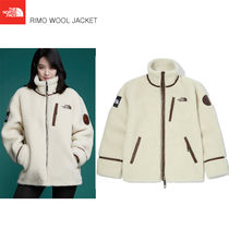 【THE NORTH FACE】RIMO WOOL JACKET