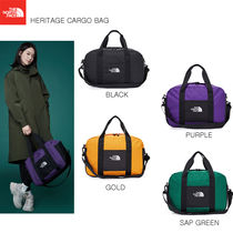 【THE NORTH FACE】HERITAGE CARGO BAG