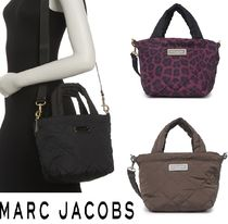 Marc Jacobs☆ナイロンミニトート