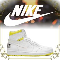 【NIKE りんたろーさん着用】Jordan 1  High First Class Flight