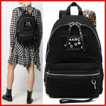 ★MARC JACOBS★ザ ロック ラージ バックパック☆安全発送☆