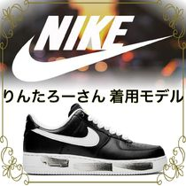 【NIKE x G-Dragon】Air Force 1 Low  Peaceminusone Para-Noise