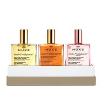 【NUXE】☆ギフトセット☆ プロディジュー オイル 3種類 セット