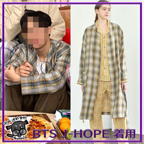 【Thespringhome】NOTTING HILL ROBE ★BTS J-Hope着用★