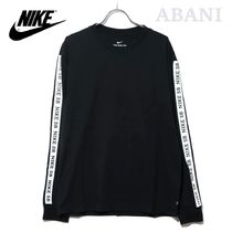 国内発送★NIKE★ナイキ SB PNW TAPING L/S SKATE TOP★MEN'S