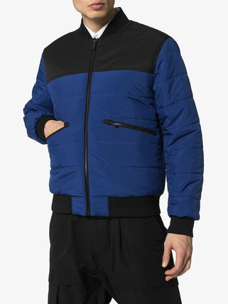 Z Zegna ブルゾン ジー・ゼニアZ Zegna Reversible Quilted Bomber Jacketブルゾン