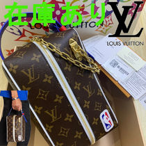 【LOUIS VUITTON】NBAコラボ クロークルーム・ドロップキット