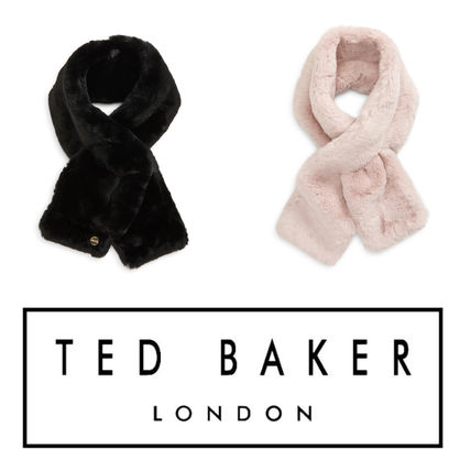 SALE! Ted Baker Faux Fur スカーフ / マフラー