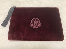 MONCLER モンクレール ポーチ クラッチバッグ POUCH GM