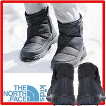 ☆THE NORTH FACE☆KID BOOTIE CUFF SHOR.T☆ キッズブーツ☆
