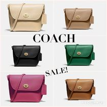 【COACH】Turnlock Pouch ターンロックポーチ