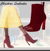 Christian Louboutin ◆ Me In The 90s ◆ アンクルブーツ