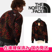 即納品 海外限定 THE NORTH FACE U FLEESKI CREW FLEECE