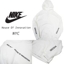 【NY完全限定】Nike House Of Innovation Pullover Hoodie White