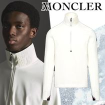 GRENOBLE☆日本未入荷【Moncler】セーター PULL A COL ROULE