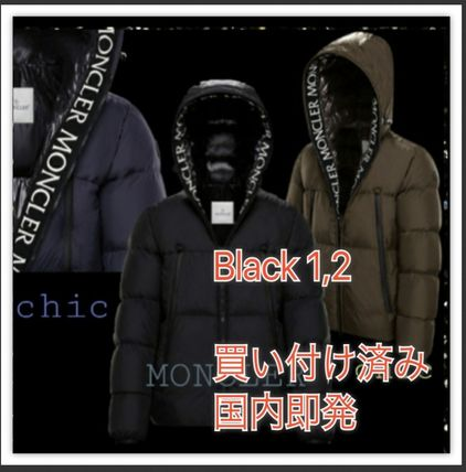 MONCLER(モンクレール) アウターその他 2020AW新作MONCLER MONTCLA