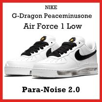 Nike Air Force 1 Low G Dragon Peaceminusone Para Noise 2.0