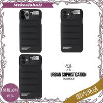 Urban Sophistication☆PUFFER iPhone12シリーズ ケース