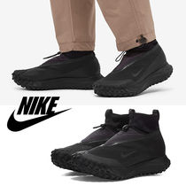 ナイキ Nike ACG MOUNTAIN FLY GORE-TEX / Black / 送料込