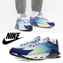 ナイキ Nike AIR MAX PLUS II / VALOUR BLUE / 送料込