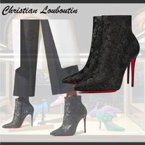 Christian Louboutin ◆ So Kate Booty ◆ アンクルブーツ