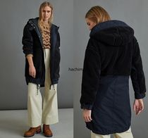 関税込み☆Anthropologieオリジナル☆Riley Sherpa Coat