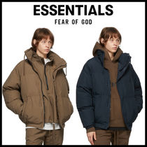 お早めに!!【FOG Essentials】Women's Puffer Jacket
