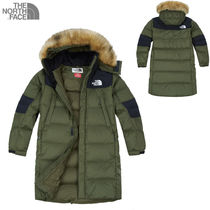 [THE NORTH FACE] M'S AK DOWN COAT ☆大人気☆