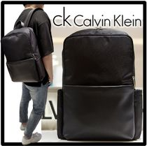 ★Calvin Klein★CASUAL BACKPAC.K★リュック★バッグパック★
