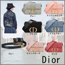 2020AW◆直営店◆Dior◆30 MONTAIGNE ボックスバッグ