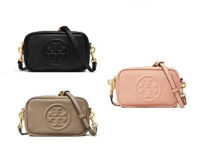 トリーバーチ(ToryBurch) 55691 PERRY BOMBE MINI BAG 即発送可