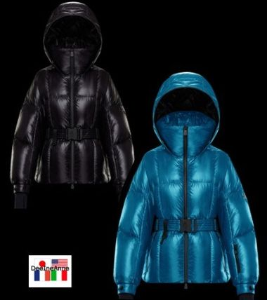 3 MONCLER GRENOBLE 新作ダウン GROSSAIX/グロサイックス20/21AW