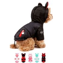 PUPPY ANGEL ★ BEBE ANGELS BEAR PADDED 5color