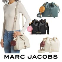 ◎MARC JACOBS◎Bucket Bag バケットバッグ ミニポーチ付き